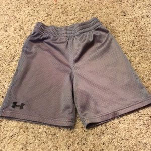 Under Armour Bottoms - Under Armour Boy's Shorts